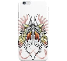 Mab the Queen of Fey (Monarch) iPhone Case/Skin