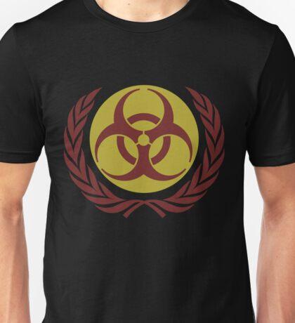 United Biohazard Unisex T-Shirt