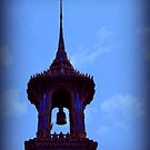 Colours of Thailand  by Charmiene Maxwell-Batten