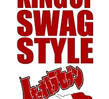 King of Swag Style by BrodieLeigh