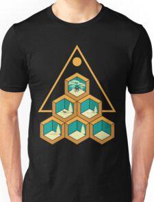 Nature Life Unisex T-Shirt