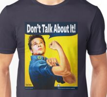 Durden the Riveter Unisex T-Shirt