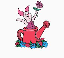 Piglet in a Watering Can T-Shirt