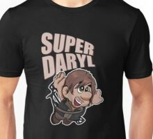 Super Daryl Dixon Walking dead Unisex T-Shirt