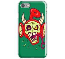Evil Dead Po iPhone Case/Skin