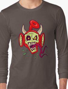 Evil Dead Po Long Sleeve T-Shirt