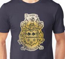 Talbot Family Crest Unisex T-Shirt
