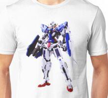 8bit Gundam tall robot  Unisex T-Shirt