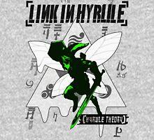 LINKIN HYRULE Unisex T-Shirt