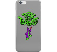 Maniac Mansion - Day of the Tentacle iPhone Case/Skin