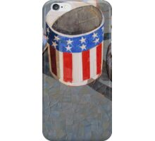 """""""Card table still life"""" iPhone Case/Skin"""