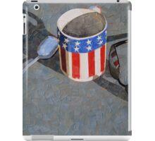 """Card table still life"" iPad Case/Skin"