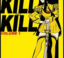 KILL la BILL by Team-AGP2014