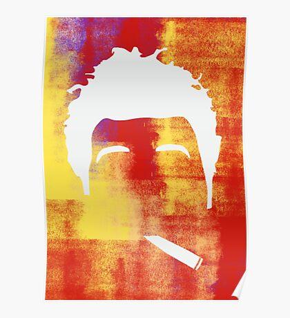 Colours of Kramer Poster