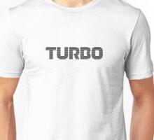 Mazda RX-7 TURBO II Unisex T-Shirt