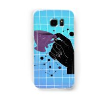Mystic space coffee time Coque et skin Samsung Galaxy