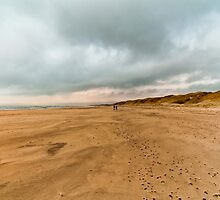 Endless beach by Ovation66