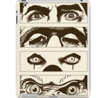 Looks That Kill iPad Case/Skin