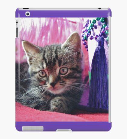 Kitty Daydream iPad Case/Skin