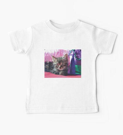 Kitty Daydream Baby Tee