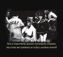 Rocky Quote #1 ITA by ilmagatPSCS2