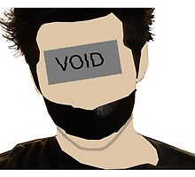 Void Stiles by cumberbitchhaha