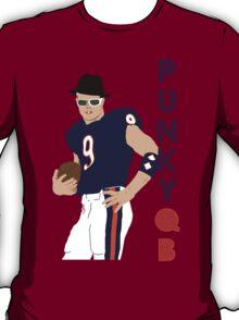 Jim McMahon - Punky QB T-Shirt
