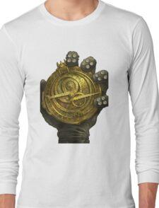 Trollhunters Medallion Long Sleeve T-Shirt