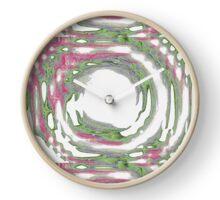 Circles - Abstract Clock