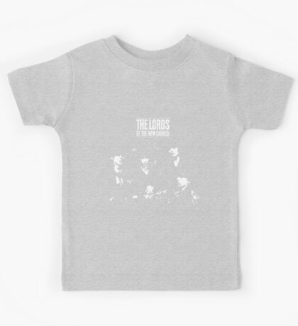 The Lords of the New Church Kids Tee