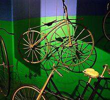 Early Bike by barkeypf