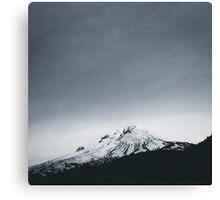 Mt. Hood Oregon Canvas Print