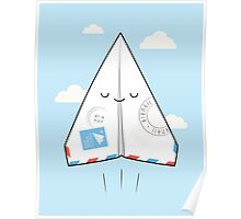 Airmail Poster