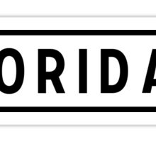 Florida Lite Sticker