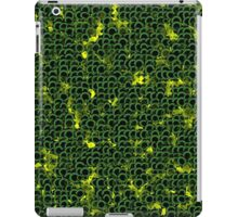 cola ring iPad Case/Skin