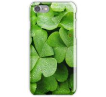 Drops Of Water iPhone Case/Skin
