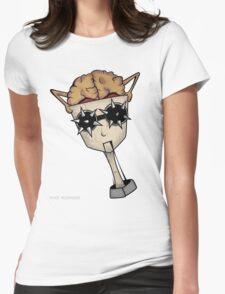 Mindless Igor Womens Fitted T-Shirt