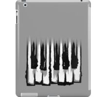 Monochromatic Scale iPad Case/Skin