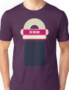Juke Box Unisex T-Shirt