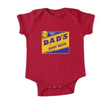 DADS ROOT BEER One Piece - Short Sleeve