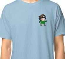 rpg lazy boy Classic T-Shirt