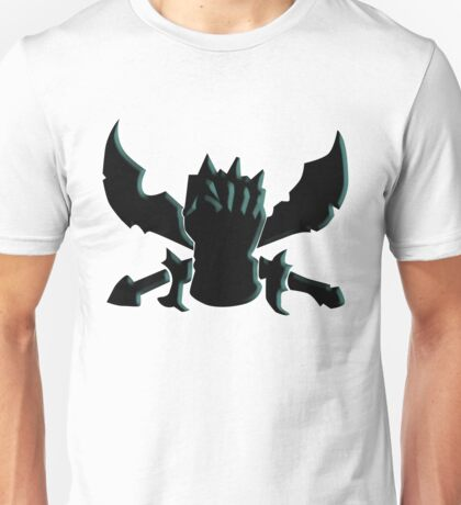 Fighter League of Legends Unisex T-Shirt