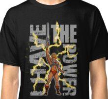 He-Man Powerful Guy Classic T-Shirt