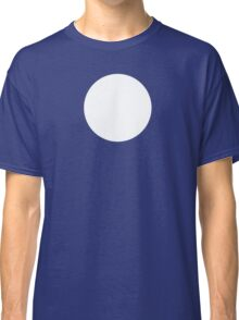 Round Circle Simple Art Classic T-Shirt