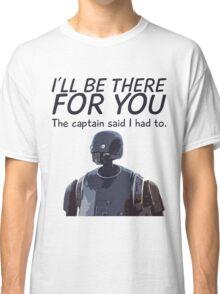 K-2SO Design #2 Classic T-Shirt
