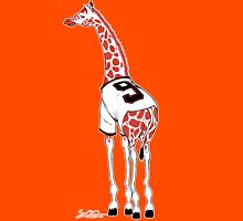 Belt Giraffe (Textless) Unisex T-Shirt