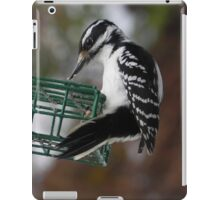 Feeding Time iPad Case/Skin