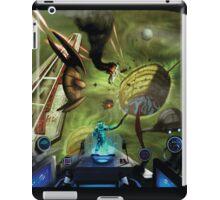 Utapau Battle iPad Case/Skin