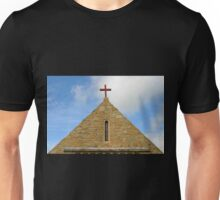 Church Top Unisex T-Shirt