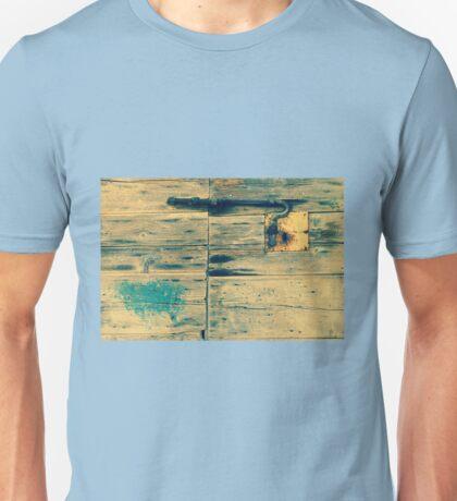Vintage Security Unisex T-Shirt